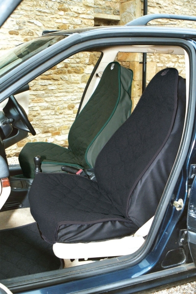 Bespoke, Custom made Front Car Seat Covers